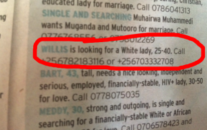 Found a husband in Uganda!!!!